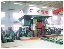 根据冷轧机在属性上的不同,进行不同行业使用的分类