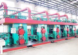 轧机螺旋松动的原因及两种常见轧机平衡装置的详细信息