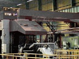 1150六辊可逆冷轧机机组